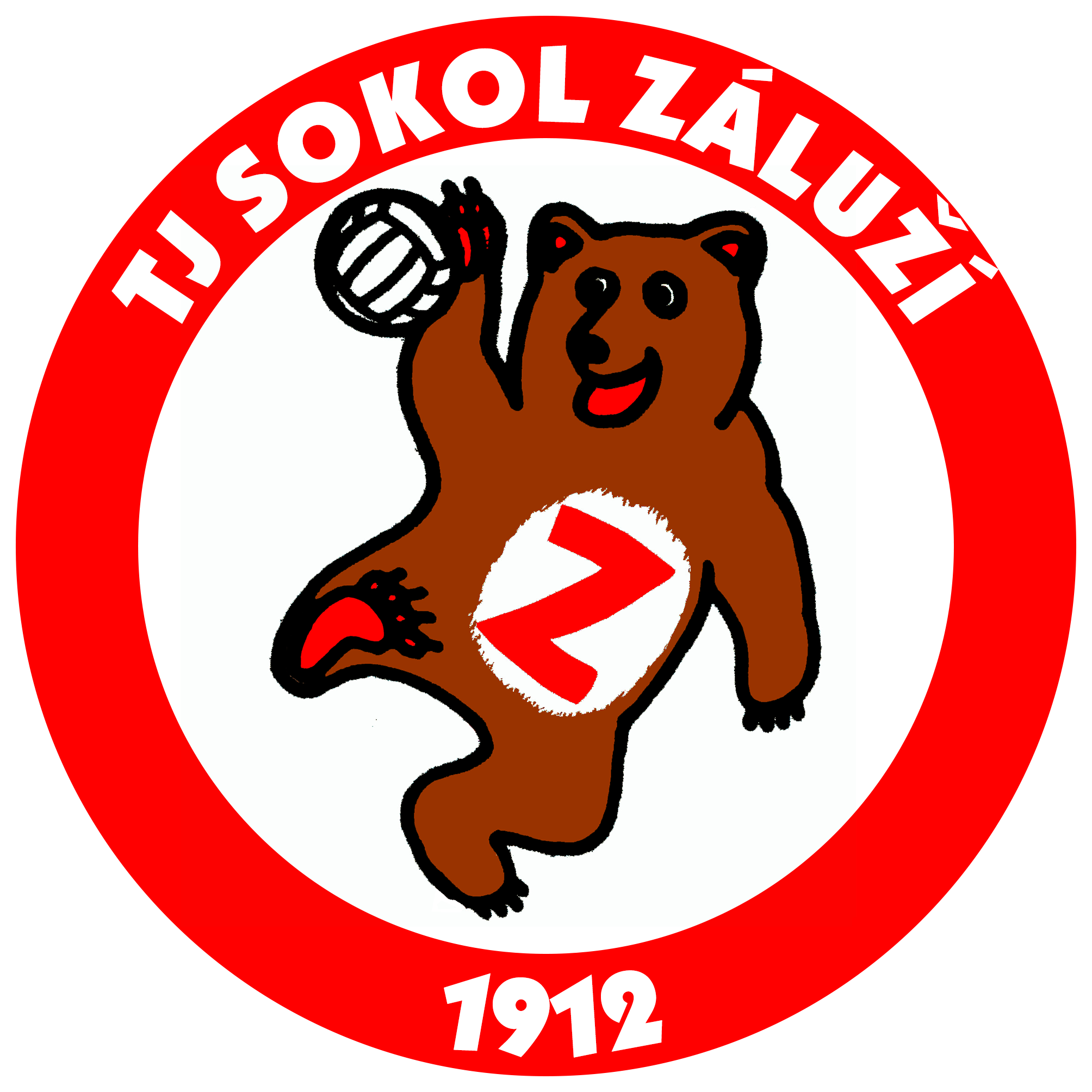 TJ Sokol Záluží